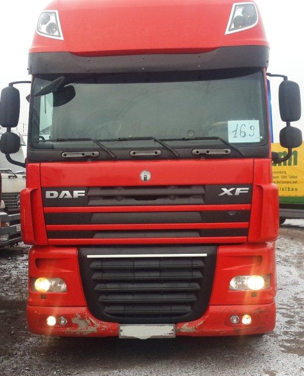 DAF 105.460