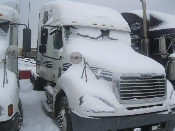 Freightliner СOLUMBIA