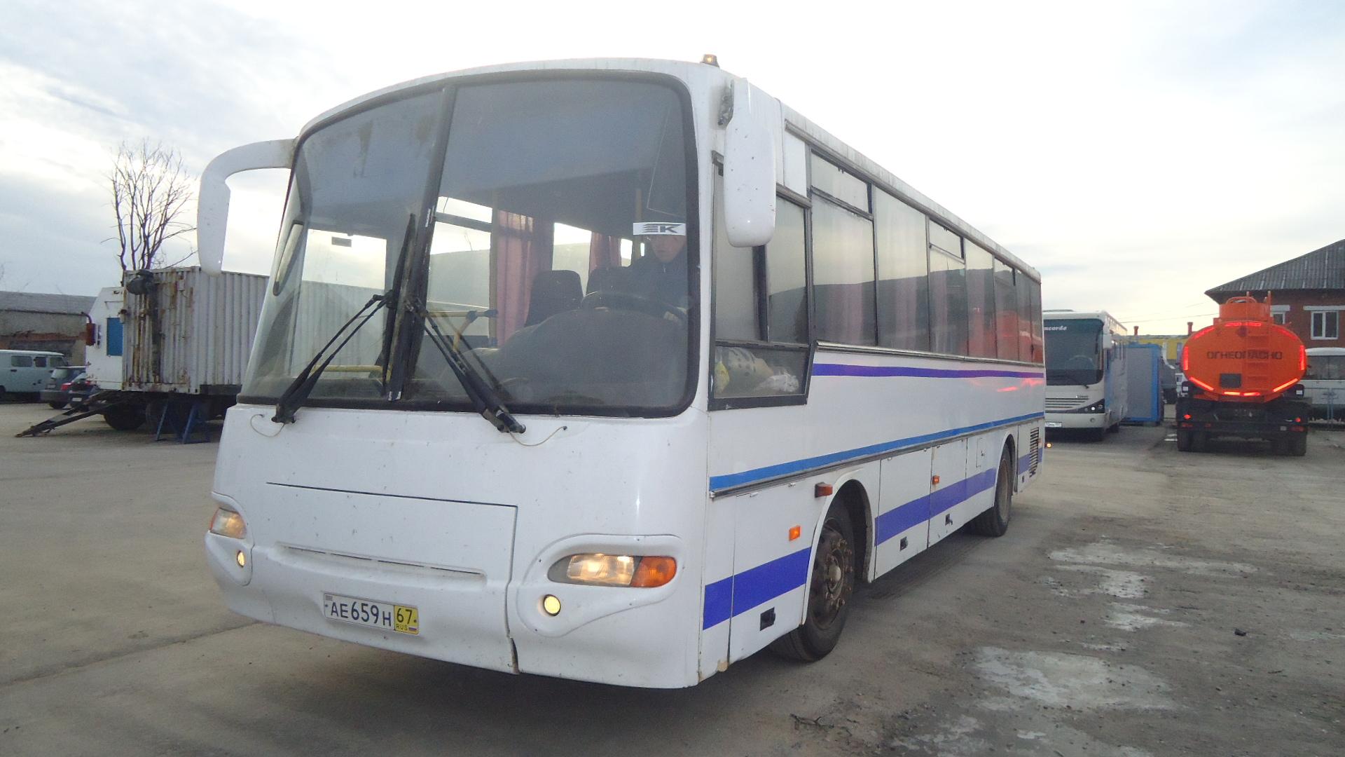 КАВЗ 4238