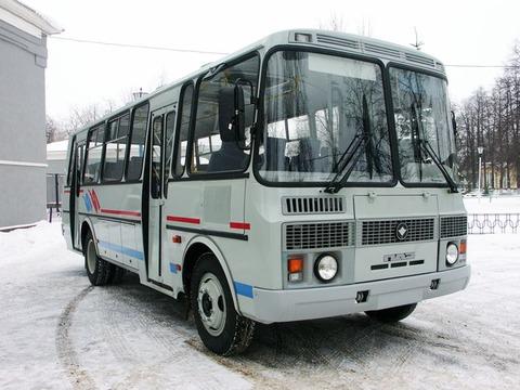ПАЗ 4234-05