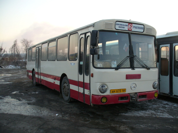 Mercedes-Benz 0307