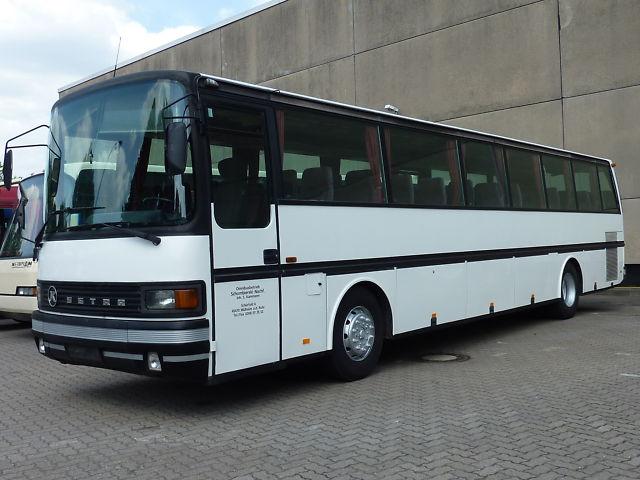 SETRA 215