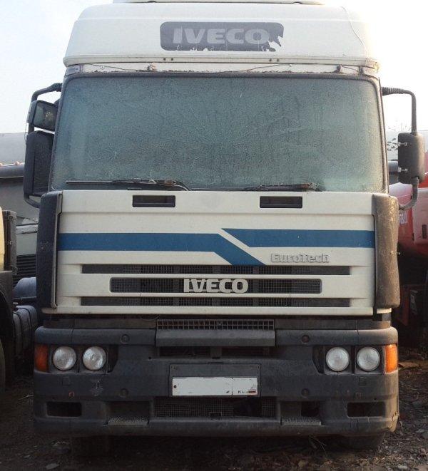 IVECO 400E38
