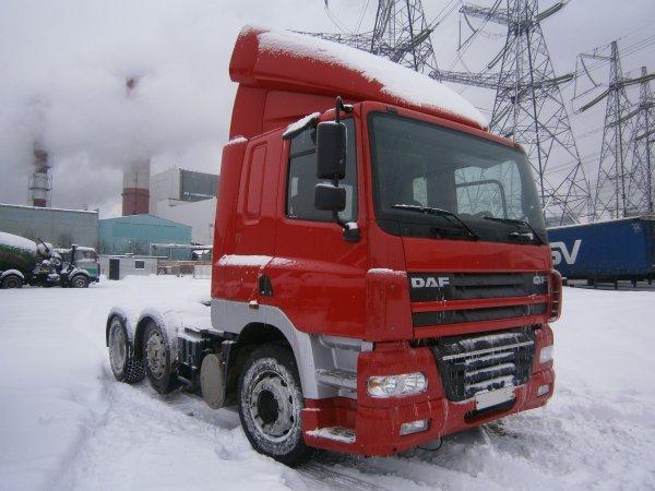 DAF 85.430
