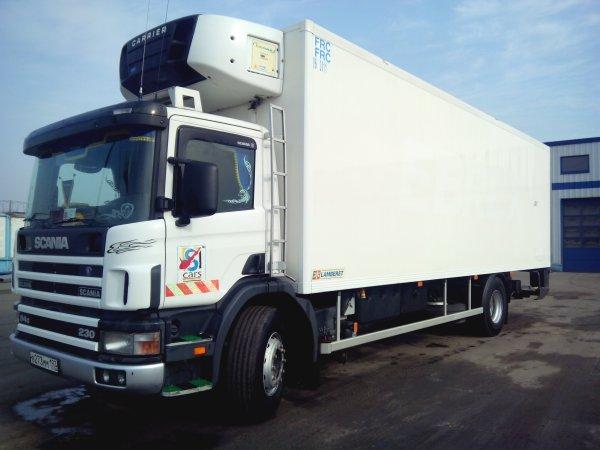 Scania 94G 230