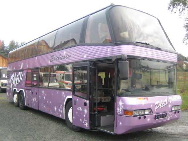 Neoplan N122