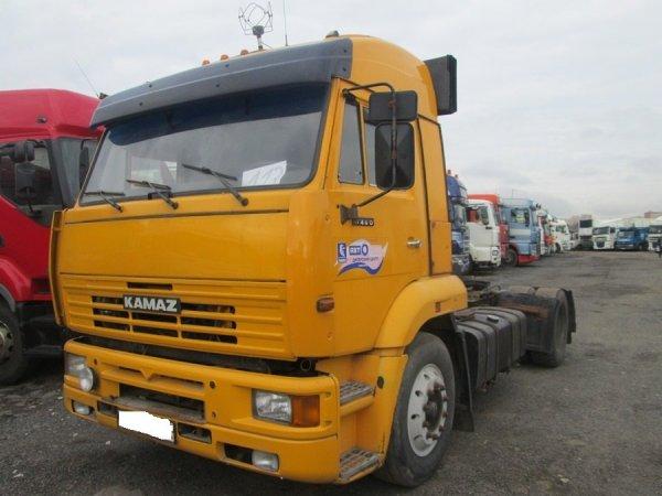 Камаз 5460-63