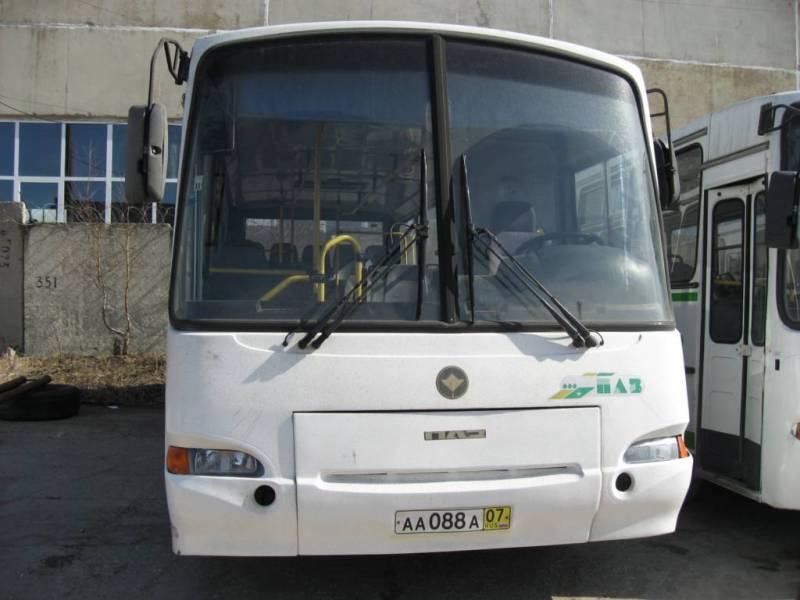 ПАЗ 4230