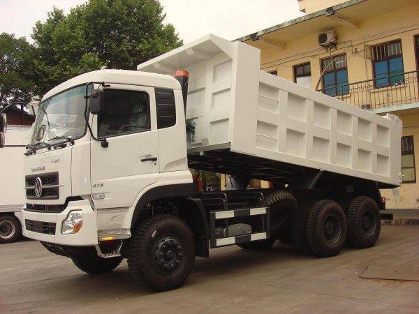 Dong Feng DFL 3251AW1