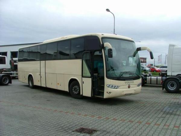 Volvo Marcopolo Andare