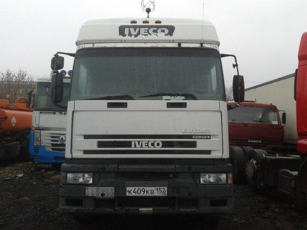 IVECO 430ET