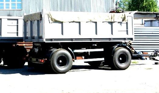 КамАЗ 8551-02
