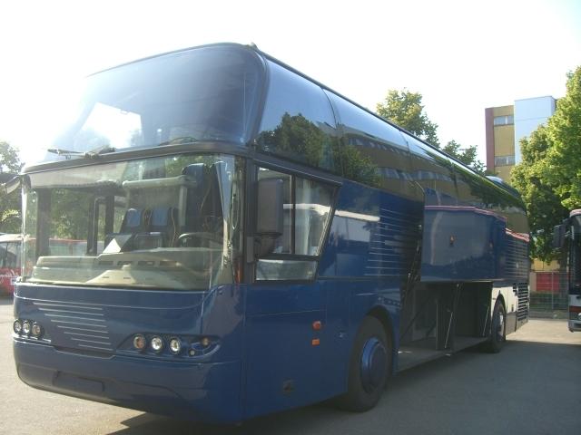 Neoplan 116 Cityliner