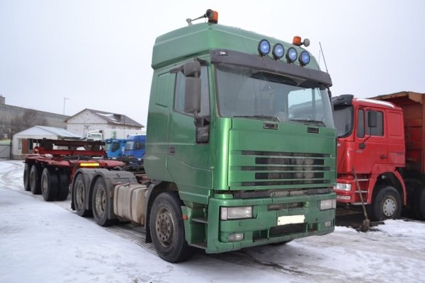 IVECO LD 440 ED 43
