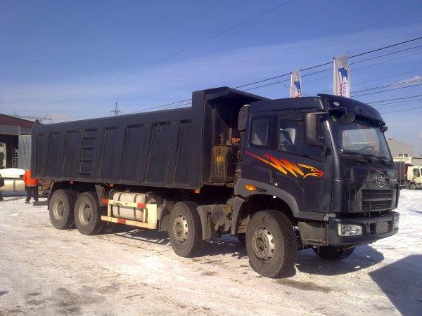 FAW CA3312