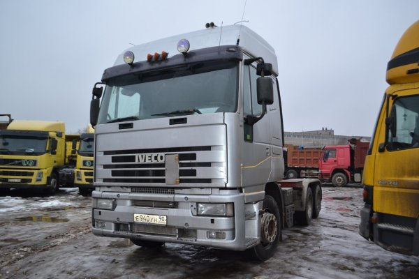 IVECO LD 440 E52